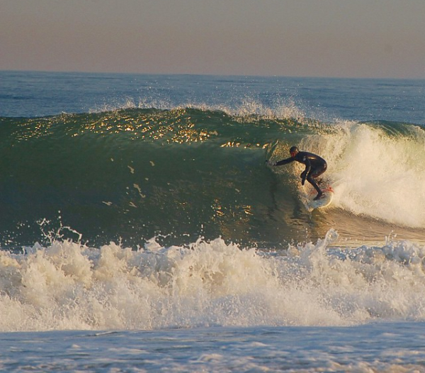 DaveySKY Surfboards Pipe Dream